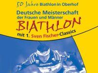 Deutsche Meisterschaften Biathlon